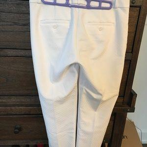 Jcrew crop dress pants NWOT
